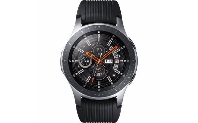 Samsung Special Edition Galaxy Smartwatch
